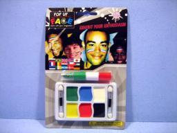 Hipo Farby do malowania twarzy - (H9757)