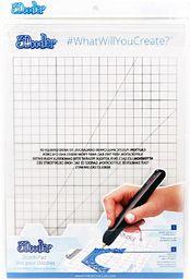 3Doodler DoodlePad - Podkładka do długopisu 3Doodler (wszystkie wersje) (3DR2PA)
