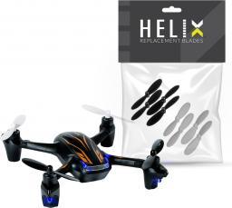 Dron HUBSAN X4 Plus H107P