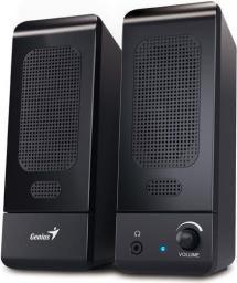 Głośniki komputerowe Genius SP-U120 (31731057100)