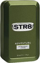 STR8 Adventure Płyn po goleniu 50ml flakon