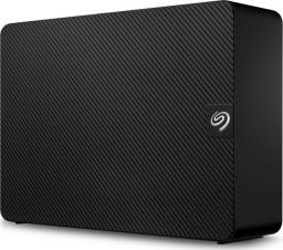 Dysk zewnętrzny Seagate HDD Expansion Desktop 10 TB Czarny (STKP10000400)
