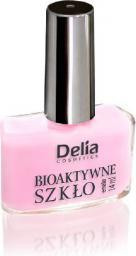 Delia Cosmetics Bioaktywne Szkło Emalia do paznokci 02 14 ml