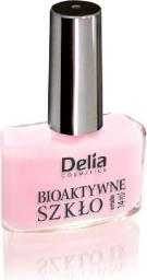 Delia Cosmetics Bioaktywne Szkło Emalia do paznokci 03 14 ml