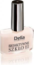Delia Cosmetics Bioaktywne Szkło Emalia do paznokci 04 14 ml