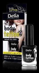 Delia Cosmetics Bioaktywne Szkło Emalia do paznokci 06 14 ml