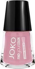 Joko Lakier do paznokci Find Your Color 126 10 ml