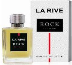 La Rive Rock EDT 100ml