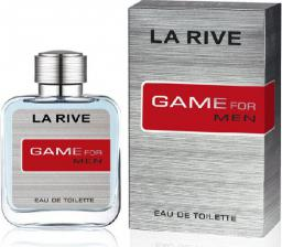 La Rive Game EDT 100ml