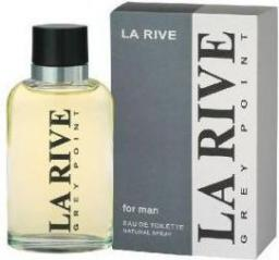 La Rive Grey Point EDT 90ml