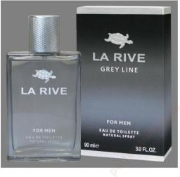 La Rive Grey Line EDT 90ml