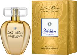 La Rive Golden z kryształkiem Swarovskiego EDP 75ml