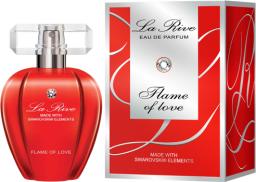 La Rive Flame of Love  z kryształkiem Swarovskiego EDP 75ml
