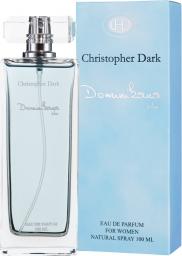 Christopher Dark Dominikana Blue EDP 100ml