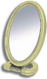 Lusterko kosmetyczne Donegal dwustr.owal kolor 11x15cm (9505)