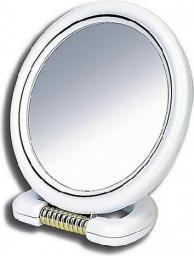 Lusterko kosmetyczne Donegal dwustr.okrągłe (9509)