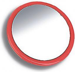 Lusterko kosmetyczne Donegal kieszonkowe okrągłe (9511)