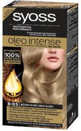 Syoss Farba do włosów Oleo 8-05 beżowy blond