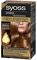 Syoss Farba do włosów Oleo 6-80 orzechowy blond