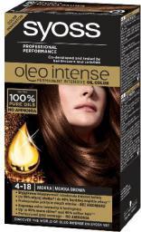 Syoss Farba do włosów Oleo 4-18 mokka
