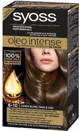 Syoss Farba do włosów Oleo 6-10 ciemny blond