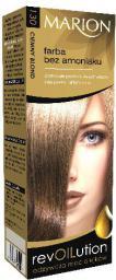 Marion Revoilution Farba do włosów nr 130 Ciemny Blond 80 ml