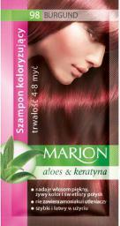 Marion Szampon koloryzujący 4-8 myć nr 98 burgund 40 ml