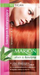 Marion Szampon koloryzujący 4-8 myć nr 92 tycjan 40 ml