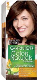 Garnier Color Naturals Krem koloryzujący nr 5 Jasny Brąz