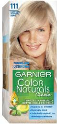 Garnier Color Naturals Krem koloryzujący nr 111 Superjasny Popielaty Blond