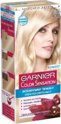 Garnier Color Sensation Krem koloryzujący 110 Diamond U.Blond-Diamentowy super jasny blond