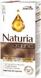 Joanna Naturia Organic Farba nr 314 Popielaty