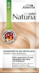 Joanna Naturia Soft Color Szampon koloryzujący S10 Szlachetna Perła