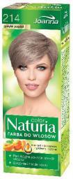 Joanna Naturia Color Farba do włosów nr 214-gołębi popiel 150 g