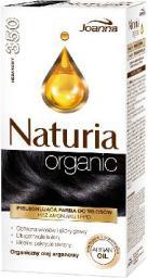 Joanna Naturia Organic Farba nr 350 Hebanowy