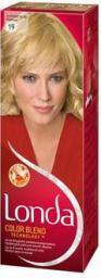 Londacolor Cream Farba do włosów nr 19 platynowy blond