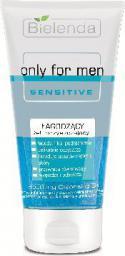 Bielenda only for men Sensitive Żel oczyszczający  150g