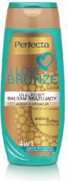 DAX I Love Bronze Balsam brązujący olejkowy 4w1 jasna karnacja 250ml