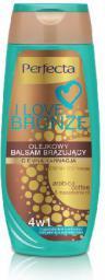 DAX I Love Bronze Balsam brązujący olejkowy 4w1 ciemna karnacja 250ml