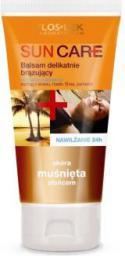 FLOSLEK Sun Care Balsam delikatnie brązujący skórę