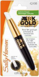 Sally Hansen 18K Gold Odżywka do skórek ze złotem  6.8ml