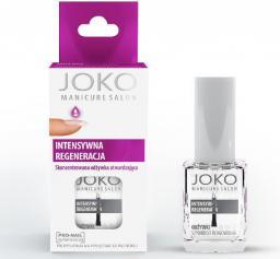 Joko Manicure Salon Odżywka do paznokci Intensywna Regeneracja  10 ml