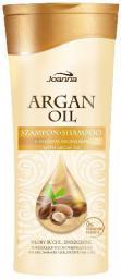 Joanna Argan Oil Szampon z olejkiem arganowym 200 ml