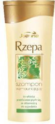 Joanna Rzepa szampon wzmacniający do włosów przetłuszczajacych 200 ml