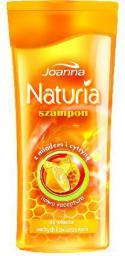 Joanna Naturia Szampon do włosów Miód i cytryna 200 ml