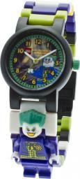 Lego LEGO Zegarek Joker - (9001239)