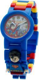 LEGO Zegarek Superman - (8020257)