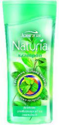 Joanna Naturia Szampon do włosów Pokrzywa i zielona herbata 200ml - 521243