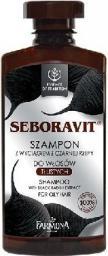 Farmona Seboravit Szampon do włosów tłustych 300 ml