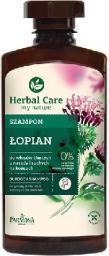 Farmona Herbal Care Szampon Łopian  330 ml